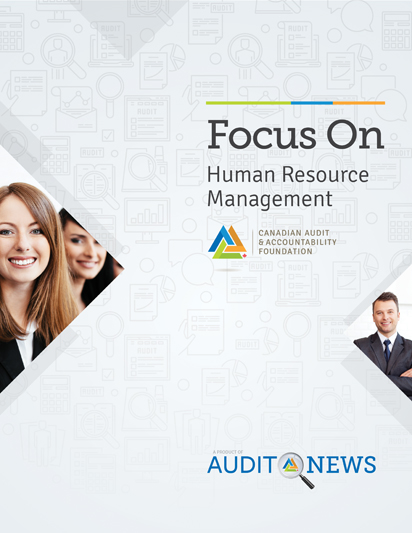 Focus On Human Resource Management