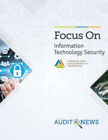Focus On Information Technology Security
