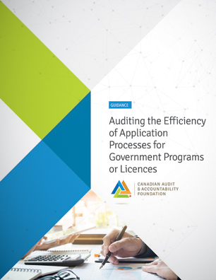Applied Guide Application Processes for Government Programs or Licences