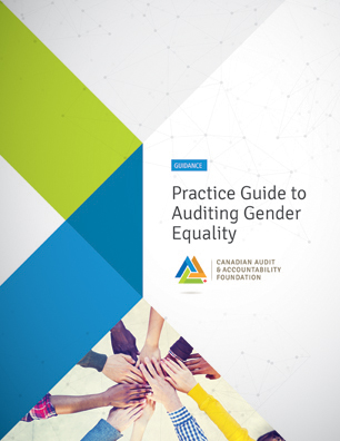 Practice Guide to Auditing Gender Equality!