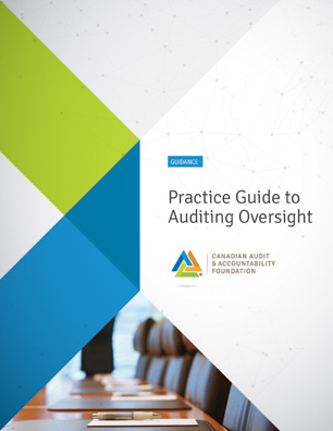 Welcome to the Practice Guide to Auditing Oversight!