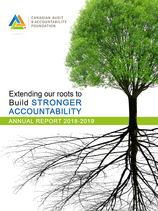 Annual Report to Members 2018-2019