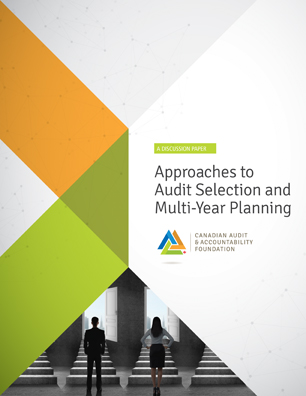 Approaches to Audit Selection and Multi-Year Planning