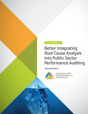 Better Integrating Root Causes Analysis into Legislative Performance Audit