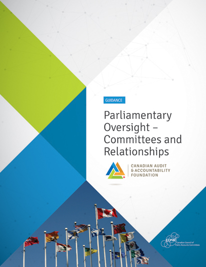 Parliamentary Oversight – Committees and Relationships - 2010