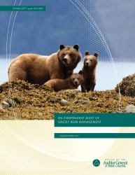 MEDIA Grizzly Bear Management
