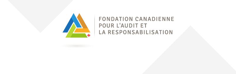 Fondation canadienne pour l'audit et la responsabilisation