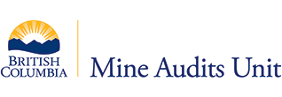 British Columbia – Mine Audits and Effectiveness Unit