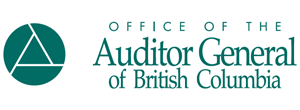 British Columbia – Office of the Auditor Genera