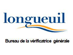 Ville de Longueuil – Office of the Auditor General