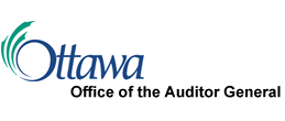 Office of the Auditor General of the City of Ottawa