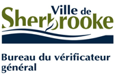 Ville de Sherbrooke – Office of the Auditor General