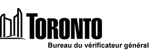 City of Toronto – Auditor General's Office